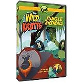 Wild Kratts: Jungle Animals [DVD] [Import]