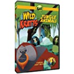Wild Kratts: Jungle Animals [Import]