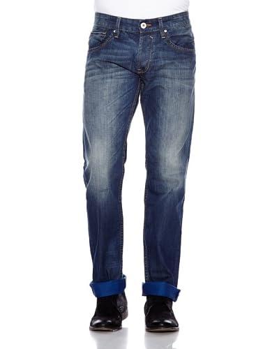 Tom Tailor Denim Jeans Slim Straight [Mid Wash Denim]