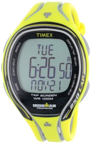 "Timex Men'S T5K589 ""Ironman"" Sport Watch"