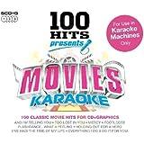100 Hits Presents: Movies Karaoke