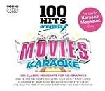 100 Hits  Movies Karaoke