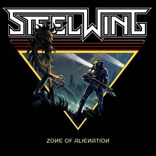 Steelwing - Zone Of Alienation [Japan CD] IUCP-16129 by Steelwing (2012-02-15)