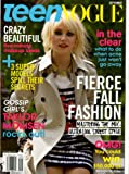 Teen Vogue [US] September 2009 (単号)