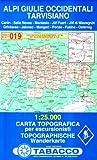 ALPI GIULIE OCCIDENTALI/TARVISIANO 019