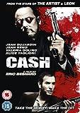 Cash [DVD]