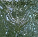 Black Grimoire by BLOOD RITUAL (2005-04-26)