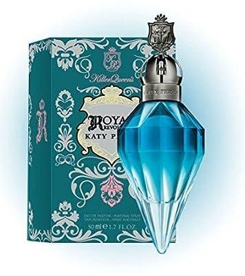 Katy Perry Royal Revolution Eau de Parfum Spray for Women, 1.7 Ounce by Thinkpichaidai