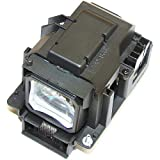 Canon LV-7255 Projector Lamp with Housing by Eurolamps