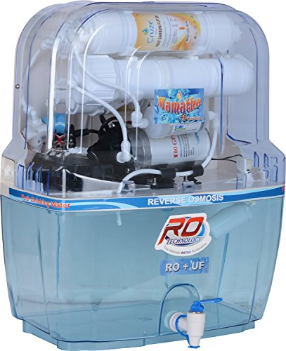 Mamatha-MR2-16-Liters-RO-UF-Water-Purifier