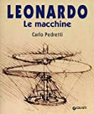 Leonardo. Le macchine (8809014685) by Carlo Pedretti