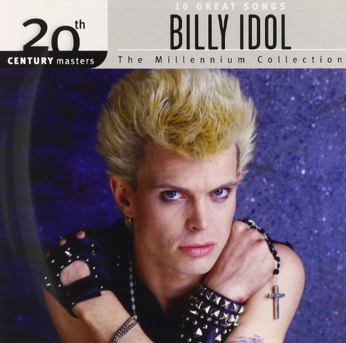 Billy Idol - Modern Rock-Lost Hits Of The Early
