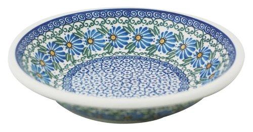 Ceramika Artystyczna スーププレート No.835