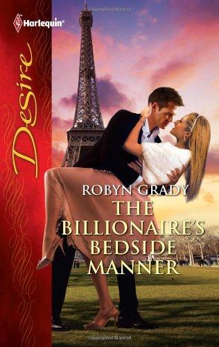Image of The Billionaire's Bedside Manner