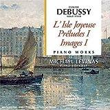 Isle Joyeuse-Prelude/1er Cahier