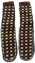 Graceway Adult Carpet Socks (Multi-Coloured)
