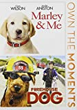 Marley & Me / Firehouse Dog [DVD] [Region 1] [US Import] [NTSC]