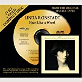 Linda Ronstadt Heart Like a Wheel
