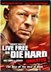 Live Free or Die Hard (Unrated Widesc...