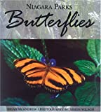 img - for Niagara Parks Butterflies book / textbook / text book