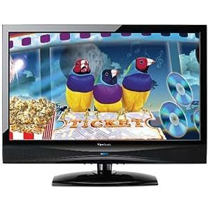 ViewSonic VT2430 24-Inch 1080p LCD HDTV