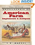 Encyclopedia of American Farm Impleme...
