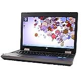 HP ProBook 6560b Core i5 4GB 500GB DVDスーパーマルチ 15.6型 Windows7 Professional 無線LAN 中古 中古パソコン 中古ノートパソコン