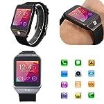ELEGIANT Bluetooth Smart Watch Montre...