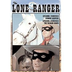 The Lone Ranger - Vol.7