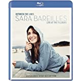 Sara Bareilles: Between The Lines - Live At The Fillmore [Blu-ray] [2008] [Region Free]by Sara Bareilles