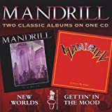New Worlds / Gettin' in the Mood by Mandrill (2009-12-08)