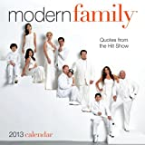 Modern Family 2013 Day-to-Day Calendar
