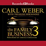 img - for The Family Business 3: The Return to Vegas book / textbook / text book
