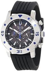 Bulova Men's 98B165 Marine Star Watch
