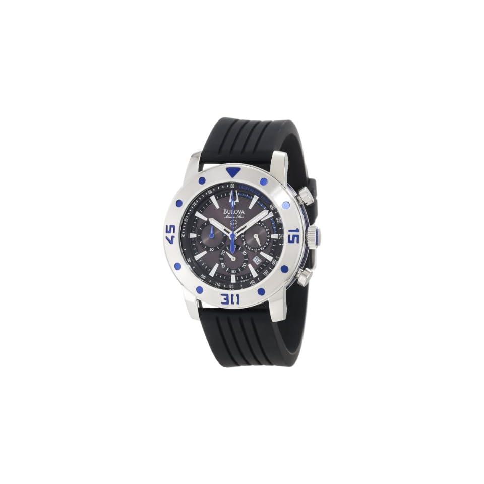 Bulova Mens 98B165 Marine Star Watch