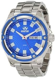 REACTOR Men's 60003 Prism Two-Tone Bezel Watch (Amazon Exclusive)