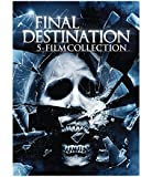 Final Destination Collection (5pk)