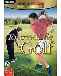 Tournoi de golf 3D