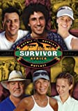 Survivor 3: Africa [Import]