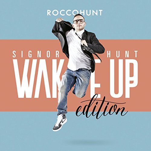Signorhunt - Wake Up Edition 2Cd+T-shirt (Sanremo 2016)
