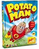 Potato Man Empfohlen 2014 Board Game