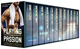 Playing for Passion: A Limited Edition Collection of Bestselling Sports Romances