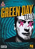 Green Day Green Day - Tre! (Guitar Recorded Versions)