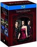 Vampire Diaries - Saisons 1 à 4 [Blu-ray]