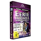 Eerie, Indiana - Die komplette Serie (3 DVDs) (Fernsehjuwelen)von &#34;Omri Katz&#34;