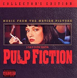 Pulp Fiction (Collector's Edition)