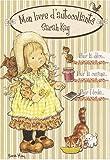 echange, troc Sarah Kay - Mon livre d'autocollants Sarah Kay