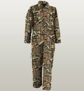 Russell Outdoors Youth Flintlock Coverall, Mossy Oak Infinity, X-Large