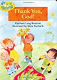img - for Thank You, God! (Little Blessings Line) book / textbook / text book