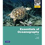 Essentials of Oceanographyby Alan P. Trujillo